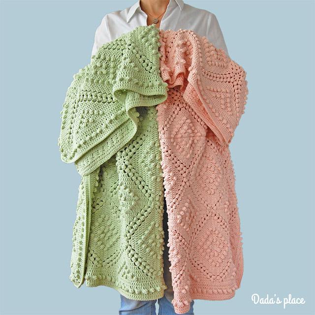 Fenya blanket 5
