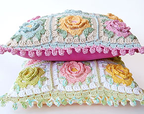 Cushions categorie