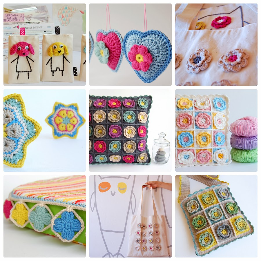 2014 Dadas place crochet
