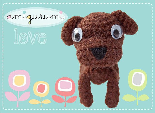 Amigurumi love