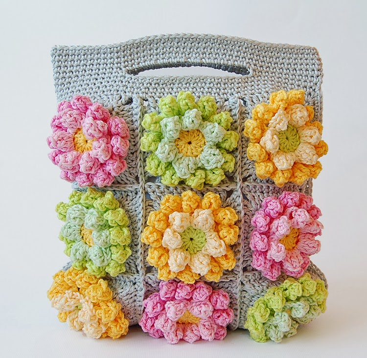 beautiful-crochet-bag