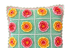 Blooming Pillow 3