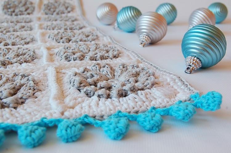 crochet-scarf-free-pattern