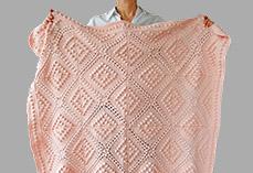 Fenya blanket