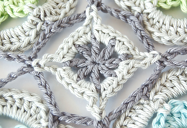 Free crochet photo step by step tutorial for begginers