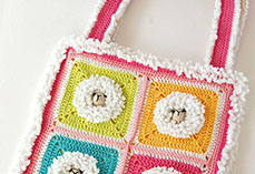 Little Sheep Tote Bag