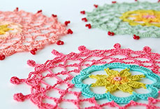 Crochet Jug Covers