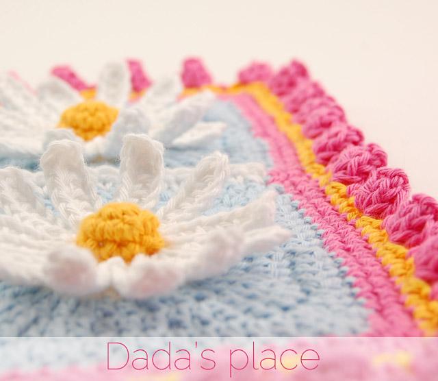 DaisyBlanket4
