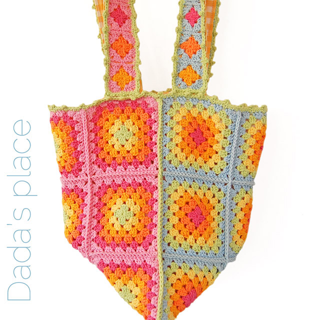 Crochet Pouch Bag : crochet bags, click here to see my previous crochet bags and pouches ...