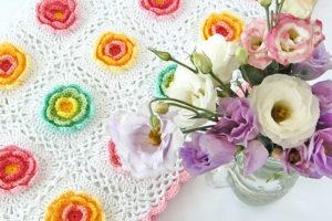 Blooming Blanket
