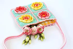 3 Blooming Bags