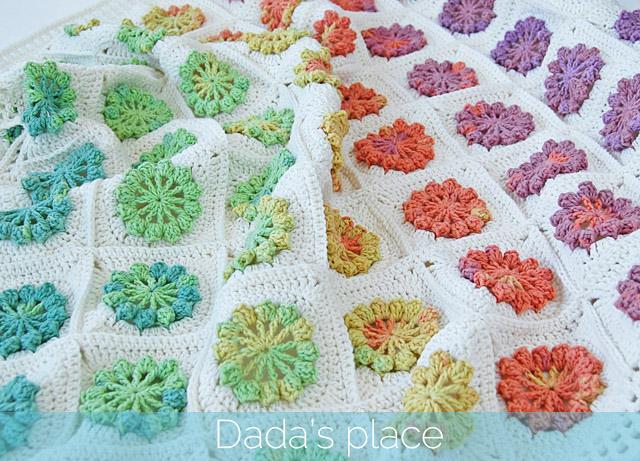 cf99d15ba2c84d Free Crochet Baby Blanket Pattern