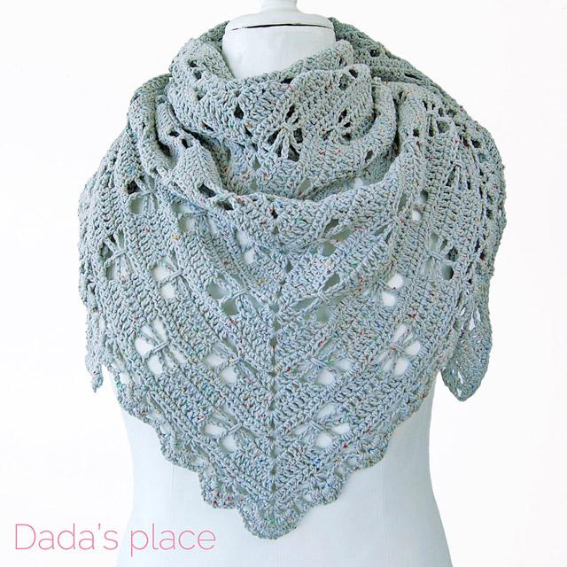 Crochet Shawlmania