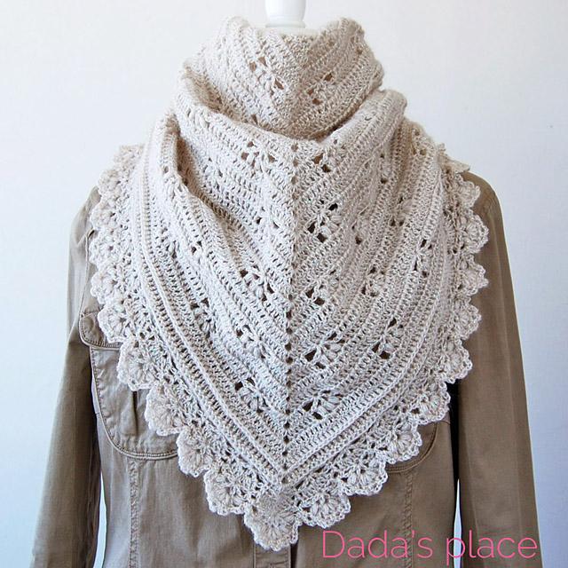 Crochet Shawlmania!