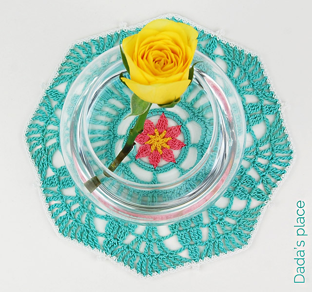 simple doily pattern