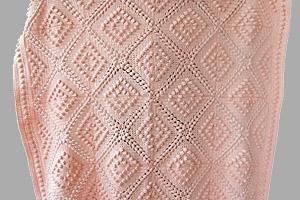 Fenya Blanket pattern