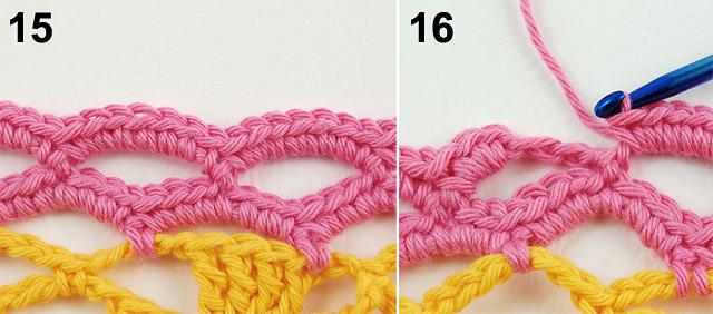 Free crochet blanket tutorial by dadas place