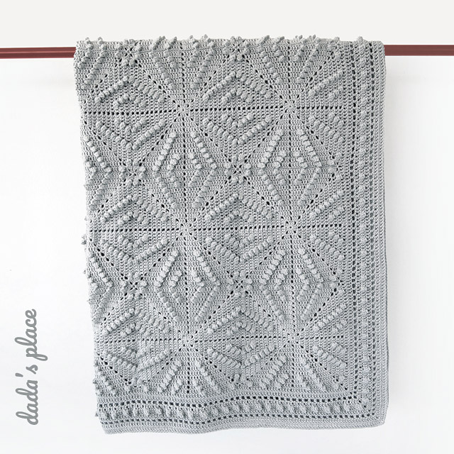 Menya blanket pattern by dadas place 6