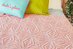 Menya Blanket Pattern