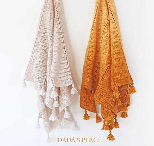 Al Amal crochet pattern by dadas place 5